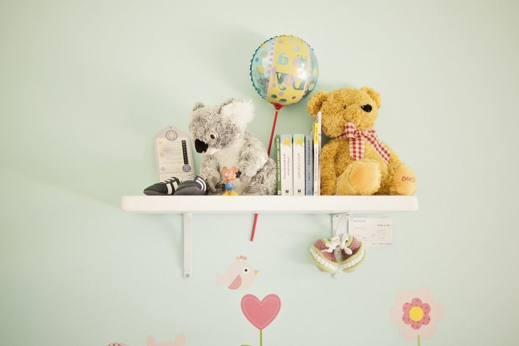 nursery-decoration-1963815_1280
