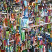 Colores para habitaciones - Pinturas Noroeste - Pintores en Madrid