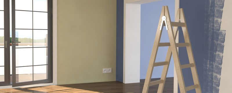 Errores al pintar tu casa - Pintores en Madrid - Pinturas Noroeste