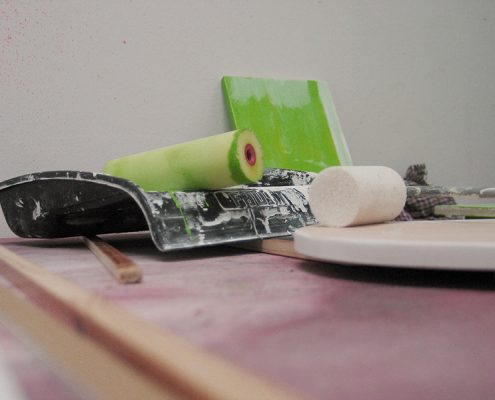 Quitar humedades paredes - Blog Pinturas Noroeste - Pintores Madrid