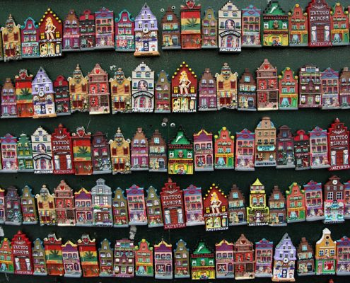 Colores para fachadas - Pinturas Noroeste - Pintores Madrid