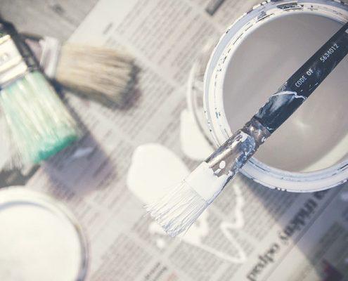 Quitar papel pintado - Blog Pinturas Noroeste - Pintores Madrid