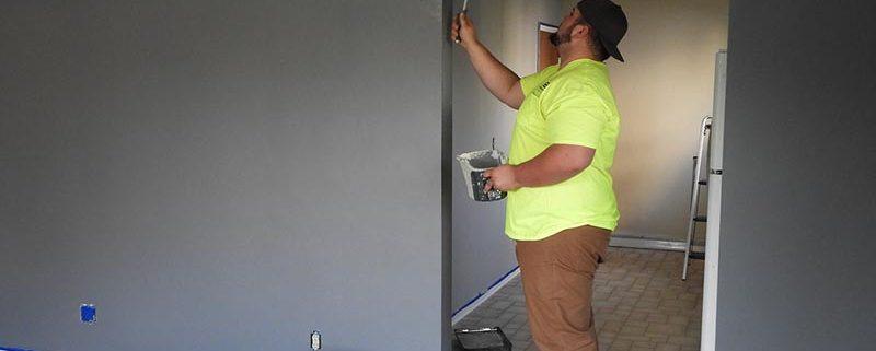 Pintar nuestra casa - Pintores Madrid - Pinturas Noroeste